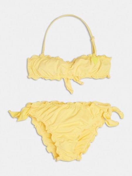 GUESS Bikini mit Raffung 10632969