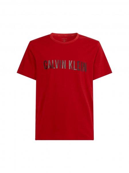 CALVIN KLEIN T-Shirt SS CREW NECK 10603479