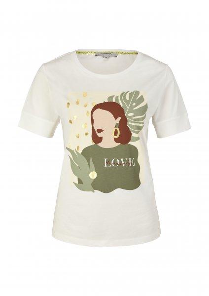 COMMA CI T-Shirt 10625248