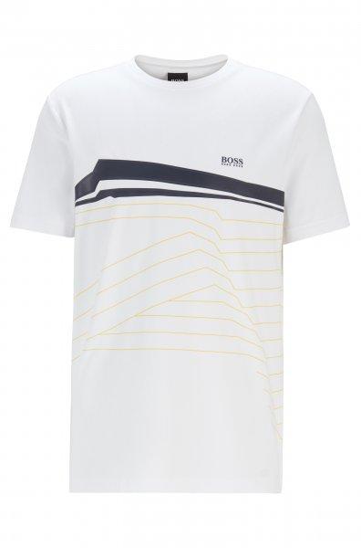 BOSS Tee T-Shirt 1/2 Arm 10604880