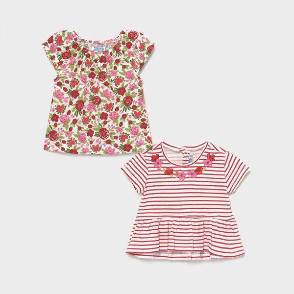 MAYORAL 2 tlg T-Shirt Set 10610602