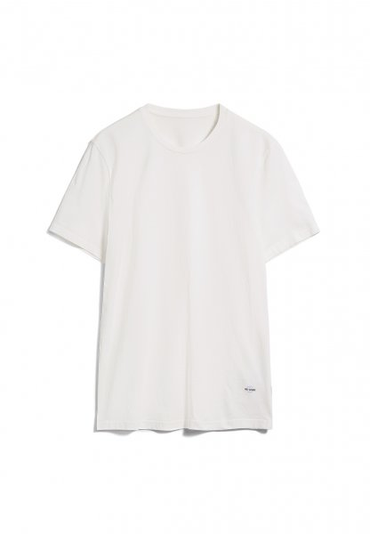 ARMEDANGELS Shirt Jaames Recycled Undyed 10616924