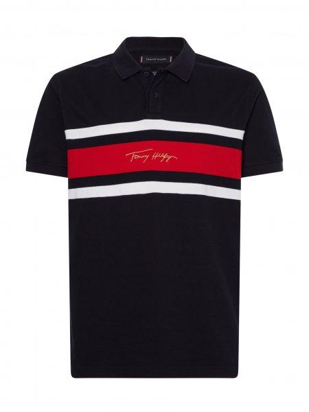 TOMMY HILFIGER Polo Shirt 10619558