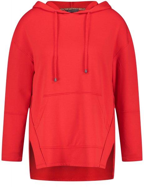 SAMOON Sweatshirt mit Kapuze von SAMOON 10633051