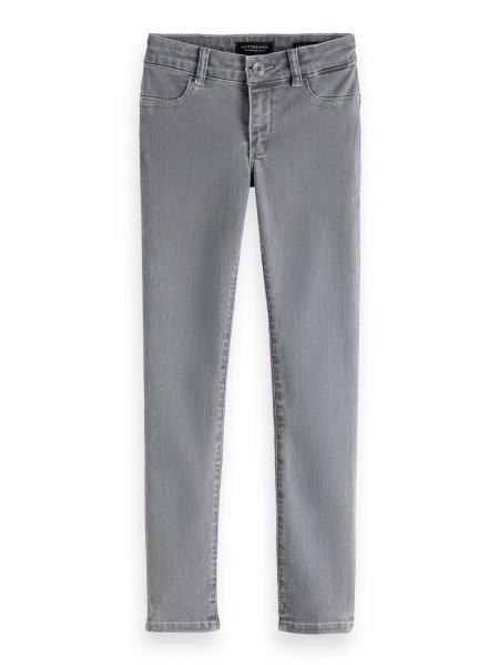 SCOTCH & SODA La milou Skinny Jeans - Underwater City 10626453