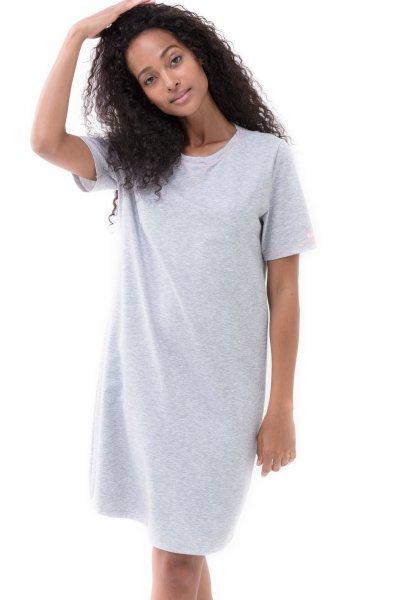 MEY ZZZLEEPWEAR Nachthemd 1/1 Arm 10606278