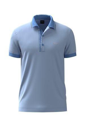 BOSS ATHLEISURE Poloshirt 1/2 Arm 10619043
