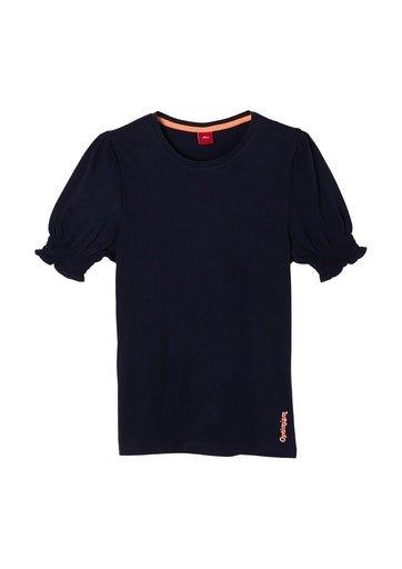 S.OLIVER Jerseyshirt 10623274