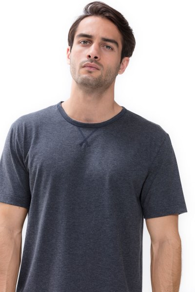 MEY Herren ZZZLEEPWEAR T-Shirt 10606293