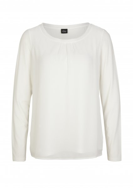 S.OLIVER BLACK LABEL Shirt 10611053