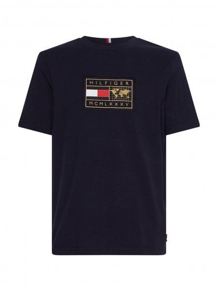 TOMMY HILFIGER T-Shirt 10619773