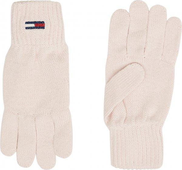 TOMMY JEANS Essential Handschuhe aus Bio-Baumwolle 10629651