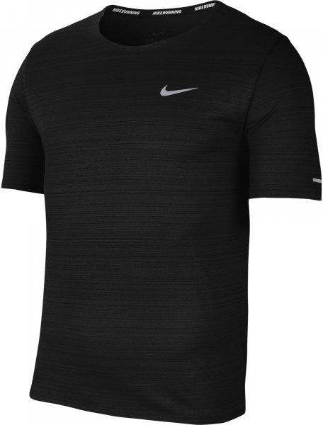 NIKE Laufsport Shirt Dri-FIT Miler 10581452