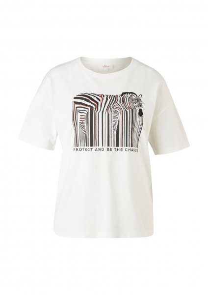 S.OLIVER T-Shirt 10638427