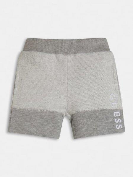 GUESS Shorts mit Schriftzug 10632037