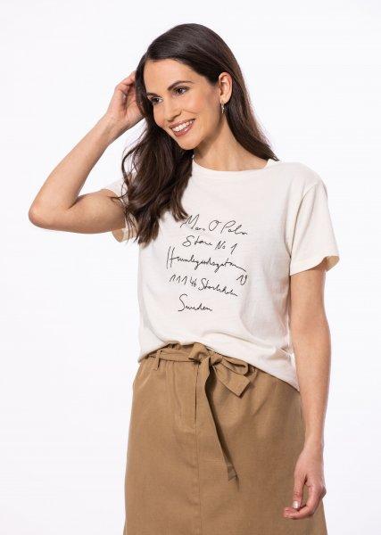 MARC O´POLO T-Shirt 10615511