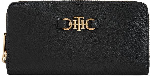 TOMMY HILFIGER TH Club große Brieftasche 10618218