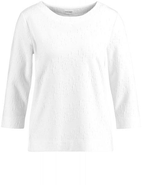 GERRY WEBER COLLECTION Sweatshirt mit 3/4 Armlänge von GERRY WEBER 10633217