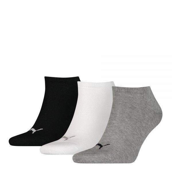 PUMA Sneaker 3er Pack Unisex 10306849