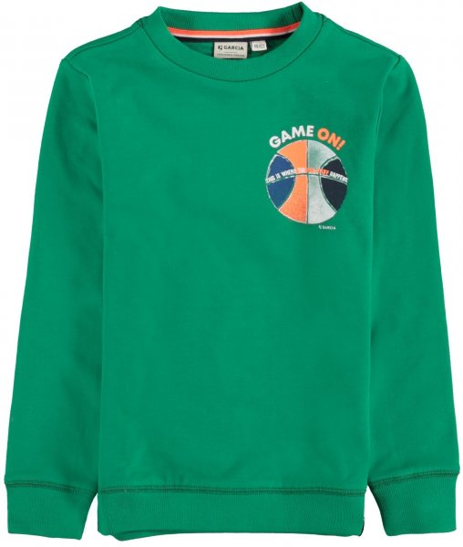 GARCIA Sweatshirt 10576591