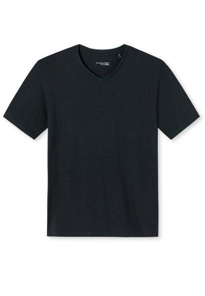 SCHIESSER Shirt V-Ausschnitt 10459697