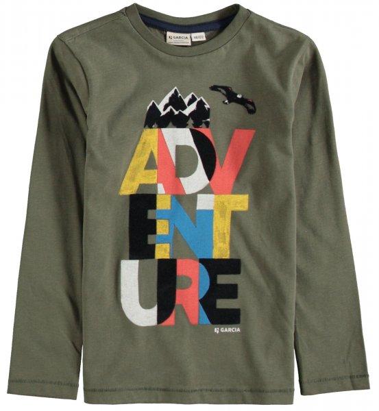 GARCIA Shirt 10576583