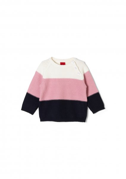S.OLIVER Pullover 10605118