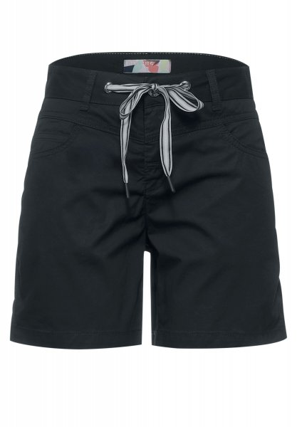 STREET ONE Loose Fit Shorts in Unifarbe 10625750