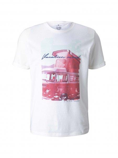 TOM TAILOR T-Shirt 10633416