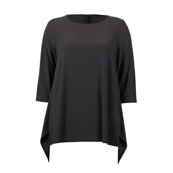 RIBKOFF Shirt in Jersey mit 3/4 Arm 10634318