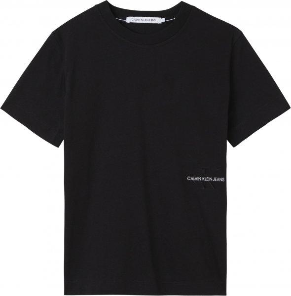 CALVIN KLEIN JEANS T-Shirt aus Bio-Baumwolle 10617375