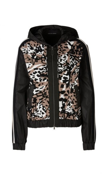 MARC CAIN Jacke Knitted in Germany 10622367