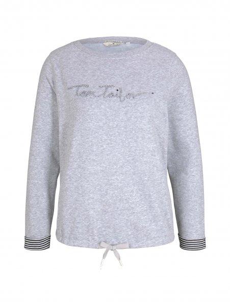 TOM TAILOR Sweatshirt 10622992