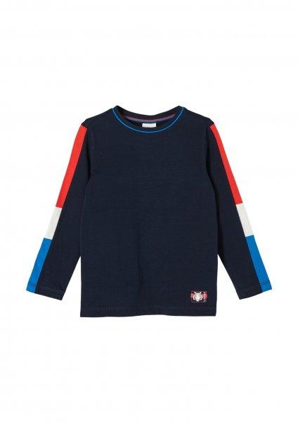 S.OLIVER Jerseyshirt 10640354