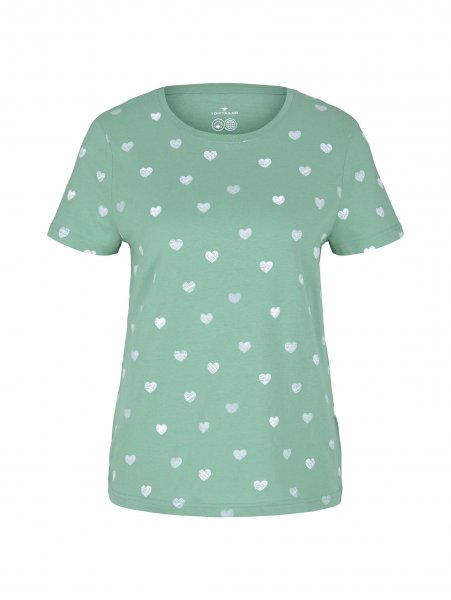 TOM TAILOR T-Shirt 10624832