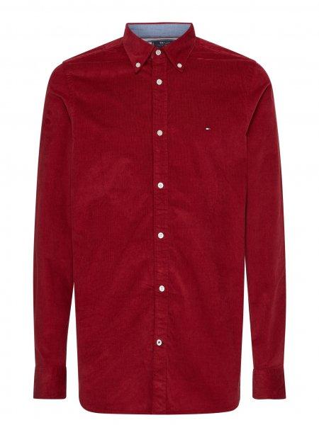 TOMMY HILFIGER Cord-Overshirt 10630563