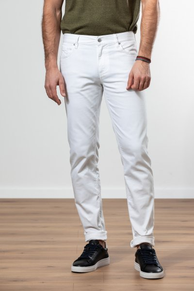 ALBERTO 5-Pocket Jeans 10274336