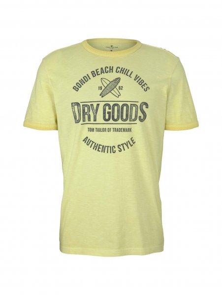 TOM TAILOR T-Shirt 10629838