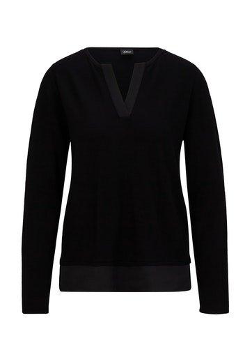 S.OLIVER BLACK LABEL Pullover 10616269