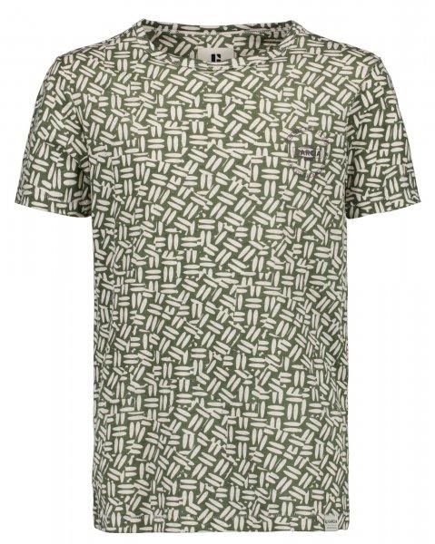 GARCIA T-Shirt 10619714