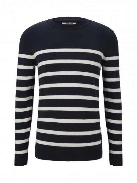 TOM TAILOR Pullover 10623017