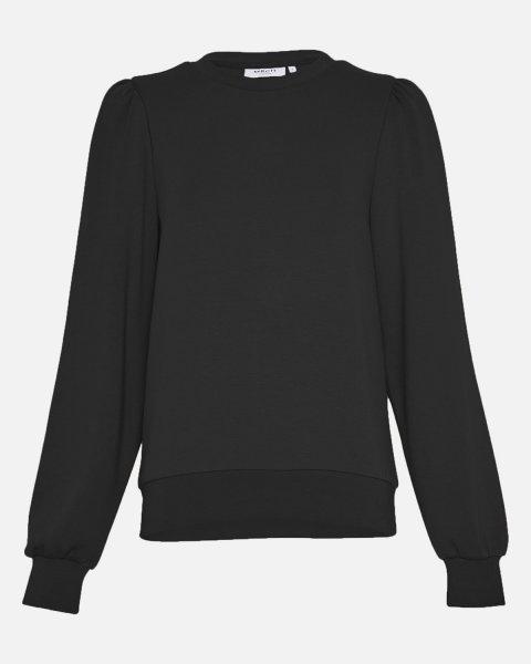MOSS COPENHAGEN Sweat Shirt Puffärmel 10633347