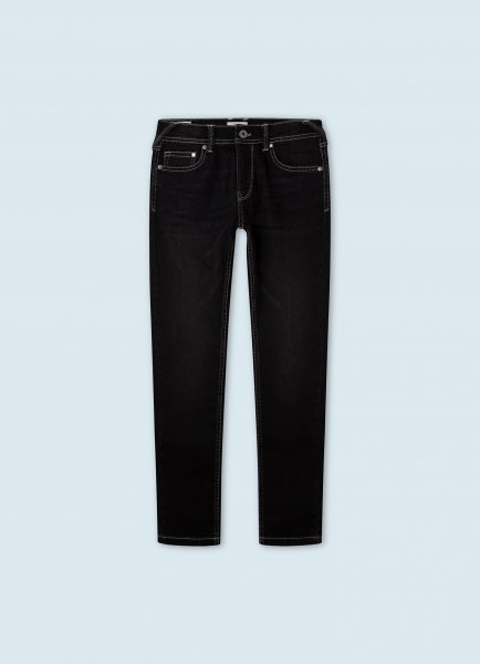 PEPE Skinny Fit Jeans Finly 10626175