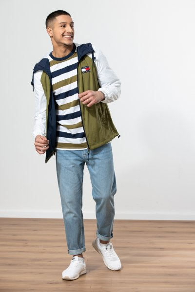 TOMMY JEANS Shirt 10543692