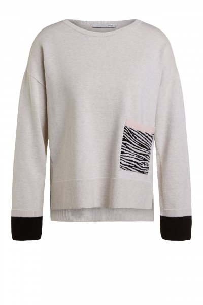 OUI Pullover 10602837