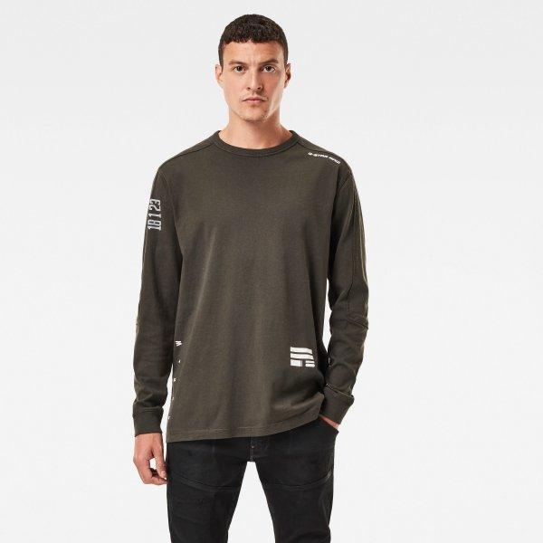 G-STAR T-Shirt 10618379