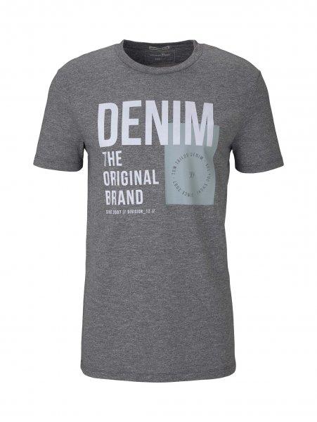 TOM TAILOR DENIM T-Shirt 10625043