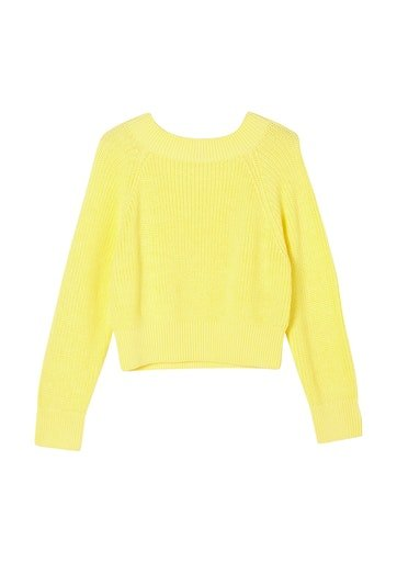 S.OLIVER Cropped-Pullover 10623270