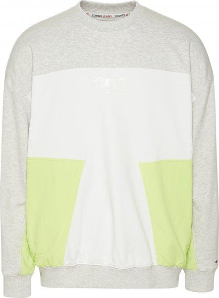 TOMMY JEANS Sweatshirt 10602506