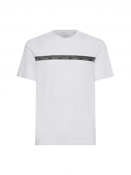 CALVIN KLEIN T-Shirt 10619927